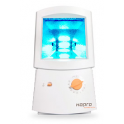 Facial tanning bed Hapro Summer Glow HB 404