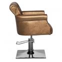 Kampaajan tuoli  Monreal