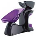 Tuoli kanssa keraamisella pesualtaalla OVER GINEVRA