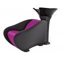 Tuoli keraamisella pesualtaalla Manta