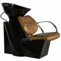 Tuoli keraamisella pesualtaalla London