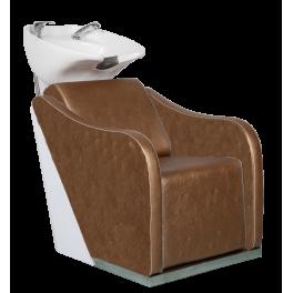 Tuoli keraamisella pesualtaalla Edmonton