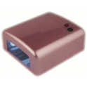 UV-lamppu  36W (4x9W) Melita